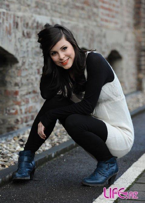Лена из Германии: Победитель «Евровидении 2010» [20 фото]