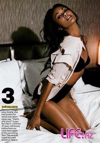 Кэти Перри (Katy Perry) возглавила «Maxim Hot Top 100» [10 фото]