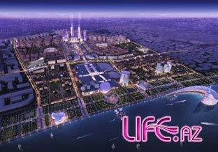 Новый современный центр вместо Черного города