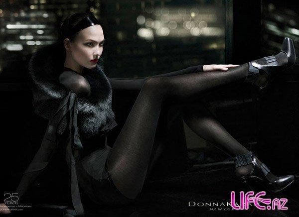 Осенние рекламные кампании, превью: Gucci, Prada, Chanel, Calvin Klein, Givenchy, Escada и другие