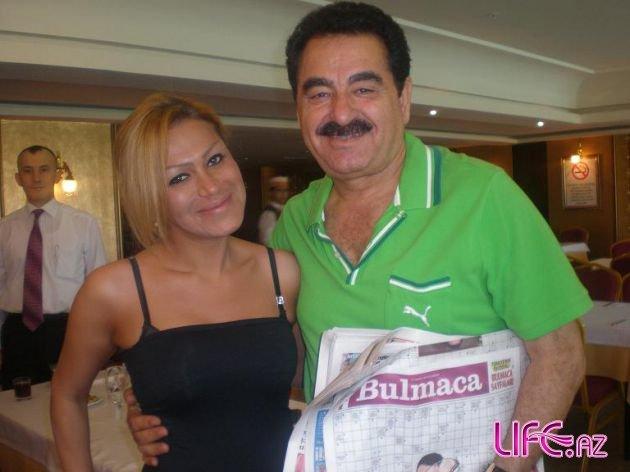 Ибрагим Татлысес прибудет в Баку