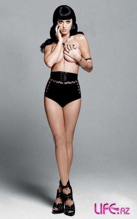 Кэти Перри (Katy Perry) для журнала Esquire