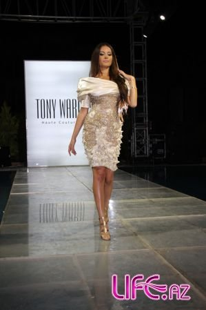 Состоялся показ Haute Couture в Баку [18 фото]