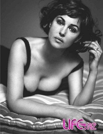 Моника Белуччи: красота по-итальянски [4 фото]