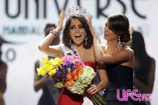«Мисс Вселенной-2010» стала мексиканка [10 фото]
