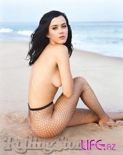 Кэти Перри (Katy Perry) для журнала «Rolling Stone»