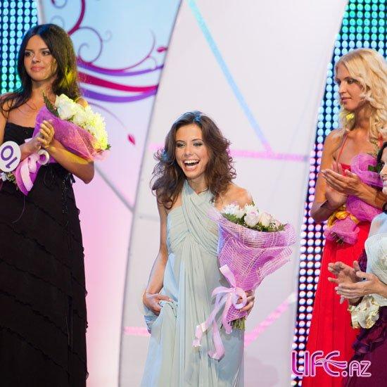«Детское Евровидение 2010» будет вести азербайджанка модель Лейла Исмаилова ...