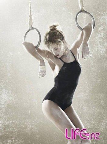 10 образов Рози Хантингтон-Уайтли для Ранкина