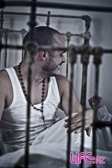 Рэпер Miri Yusif выпустил новую песню «Bir sigaret» и снял на неё клип [11 фото]