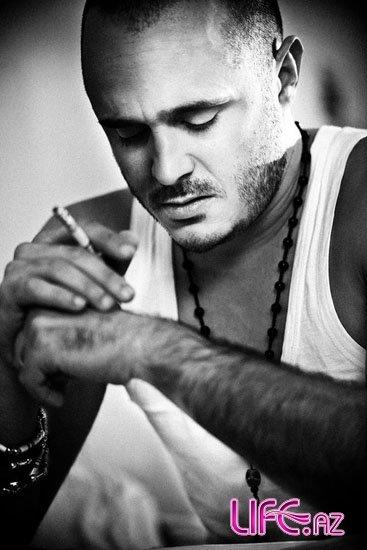 Рэпер Miri Yusif выпустил новую песню «Bir sigaret» и снял на неё клип [11  ...