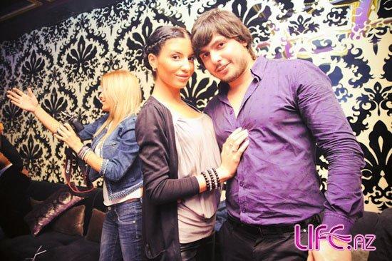 В Баку прошла вечеринка с участием модного клуба Москвы «Soho Rooms» [Фото]