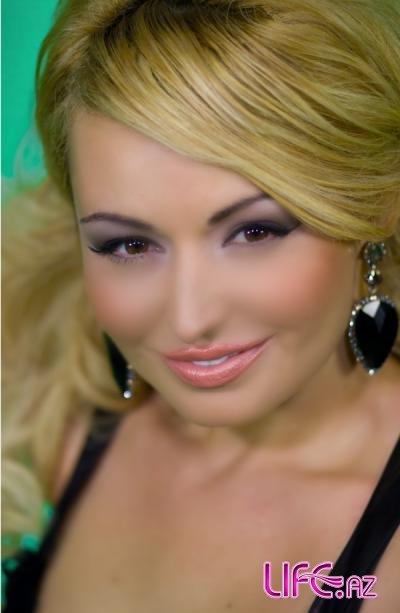 Катя Лель сожалеет о том, что невольно оказалась в «черном списке» Азербайджана