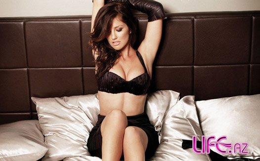 Сексуальная Минка Келли в Esquire [7 фото]