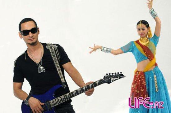 Новый клип Эльнура в дуэте с молодым певцом [Фото]