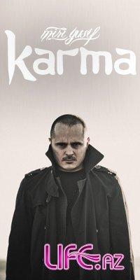 Рэпер Мири Юсиф презентовал сольный альбом «Карма»
