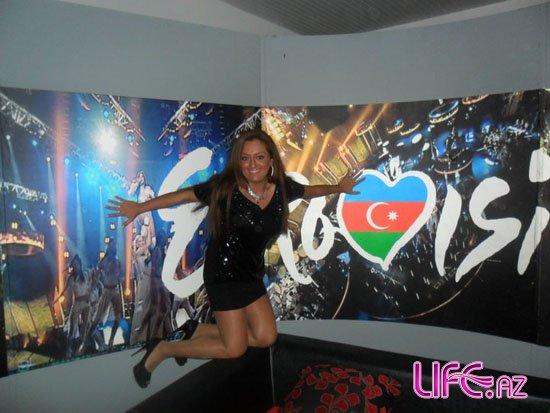 Нигяр Бабаева - бывшая участница национального отбора на «Евровидение 2011»