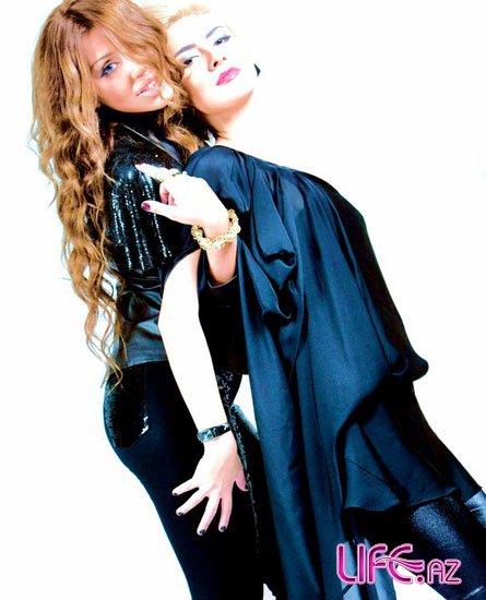 Валида Аббасова, Эльнур Гусейнов и Диана Гаджиева в единой фотосессии [10 фото]