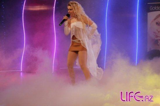 Завершилось выступление в полуфинале национального отбора «Евровидения 2011 ...