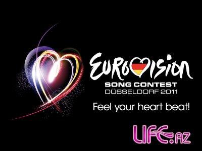 Обнародованы итоги голосования зрителей и жюри на «Евровидении 2011»