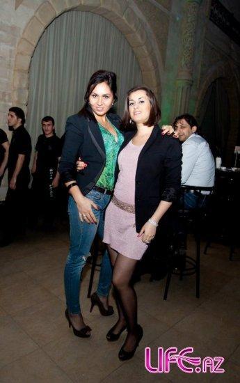 Горячие фотографии с концерта Дан Балана и Анды Адам в Баку [40 фото]