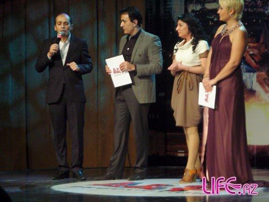 Вторая неделя конкурса «AzeriStar 2011» [Фото]