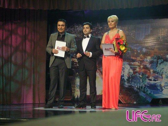 Завершилась вторая неделя  «AzeriStar 2011» [40 Фото]