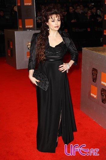 Лейла Алиева посетила церемонию вручения наград BAFTA [Фото]