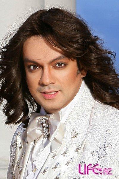 Состоится  ли выступление Филиппа Киркорова в Баку?