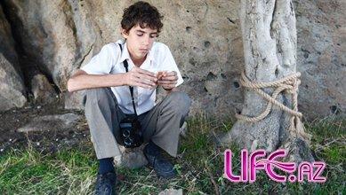 Молодой азербайджанский актер номинирован на голливудскую премию