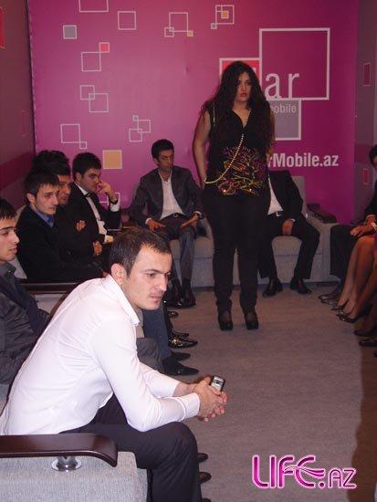Выступление Азеристаровцев на четвертой неделе [Фото]