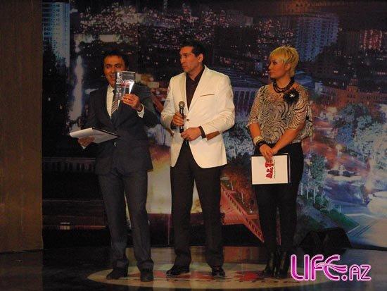 Завершилась чевертая неделя конкурса «AzeriStar 2011» [Фото]