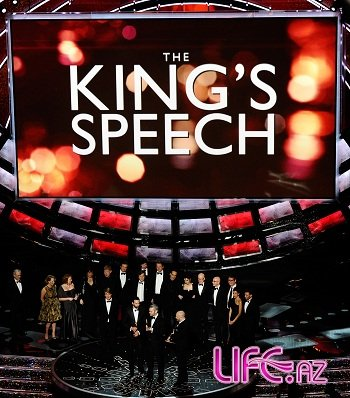 «Оскар-2011»: победители и шоу