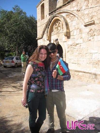 Молодой азербайджанский певец стал победителем международного конкурса [Фото]