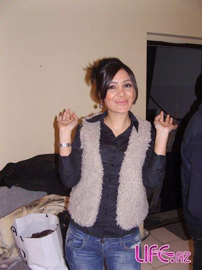 Завершилась пятая неделя конкурса «AzeriStar 2011», снова шоу покинула девушка [70 фото]