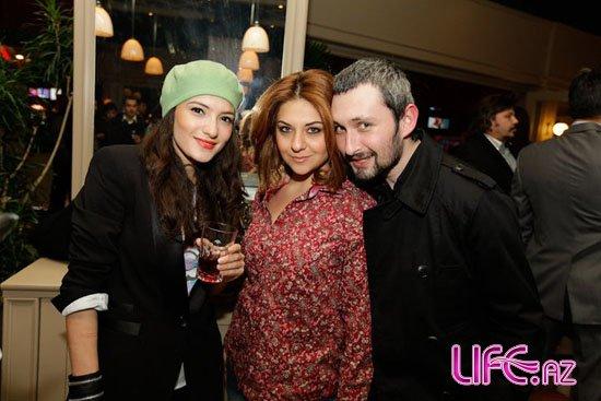 Состоялось открытие кафе-бренда «Kitchenette» в Баку [Фото]
