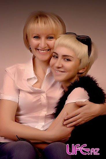Звезды азербайджанского шоу-бизнеса в социальном проекте «Мама, я люблю тебя!» [Фото]
