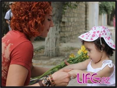 Детское шоу «Cücələrim» обещает удивить своей оргинальностью