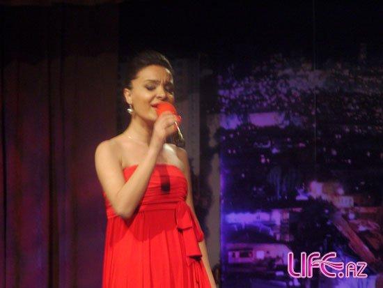 Завершилась шестая неделя конкурса «AzeriStar 2011», на этот раз шоу покинул парень [50 Фото]