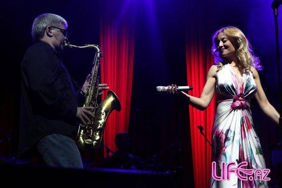 Концерт Леонида Агутина и Анжелики Варум в фотографиях [Фото]