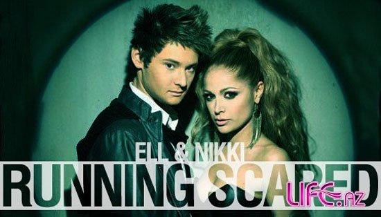 Ell & Nikki выпустили диск «Running Scared»