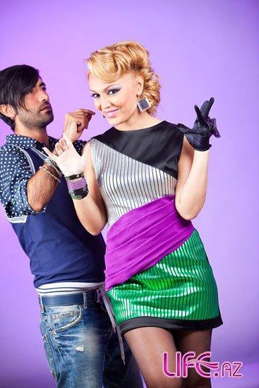 Нура Сури приступила к сотрудничеству с домом моды [Фото]
