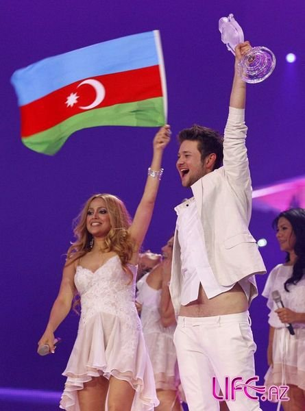 Азербайджан выиграл выиграл «Евровидение-2011» [Видео] ...