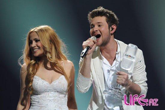 Эльдар и Нигяр в прямом эфире турецкого канала «Star» [Видео]