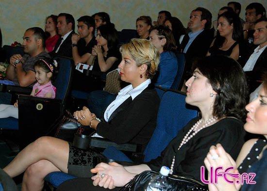 Презентация фильма Ульвии Кенуль «Где адвокат?» [25 фото]