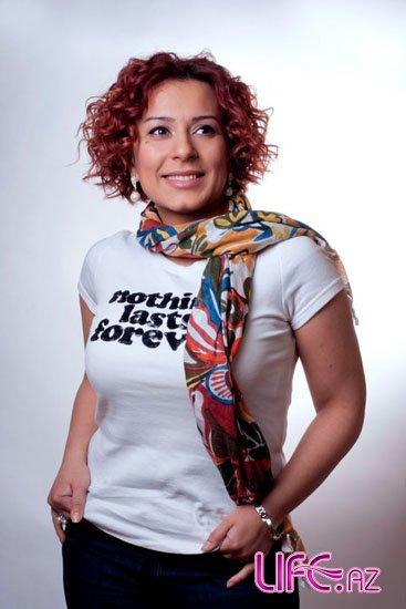 Дебют Тунзали Агаевой в качестве ведущей на TRT Müzik