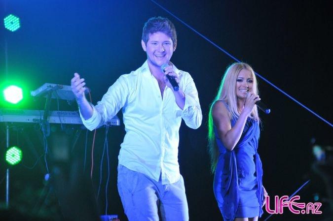 Победители «Eurovision 2011» посетят Гейчай и Зардаб