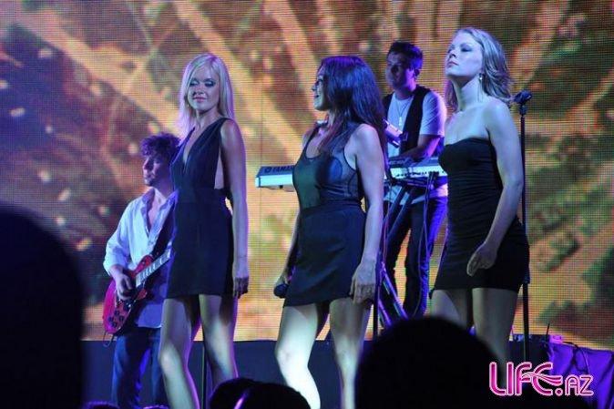 Opening party c участием Emin-а и звезд «Евровидения» [30 Фото]