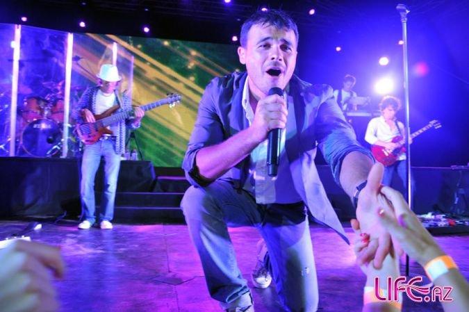 Концерт EMINа в Батуми перенесен