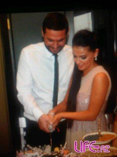Азери гызы Гюнель выходит замуж [Фото]
