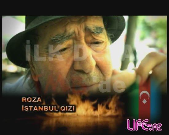 Азербайджанская певица презентовала клип в Турции